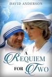 cover image of A Requiem for Two, short story